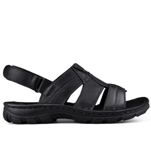 Мъжки сандали и чехли 0133591