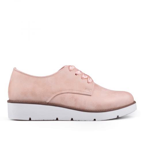 Дамски ежедневни обувки без връзки 0132877