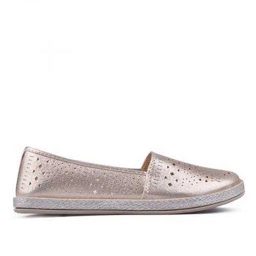 Дамски ежедневни обувки без връзки 0133867