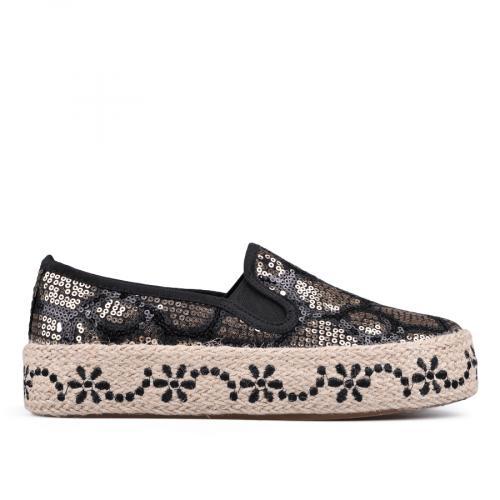 Дамски ежедневни обувки без връзки 0133792