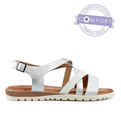 beefeaf79c1 Сандали и чехли | Дамски ежедневни сандали и чехли - TendenZ