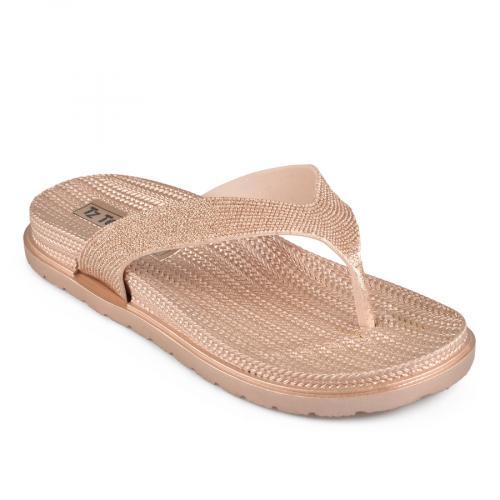 Силиконови сандали и чехли 0138019