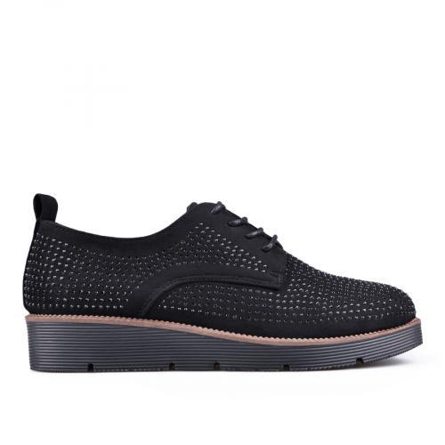 Дамски ежедневни обувки без връзки 0134168