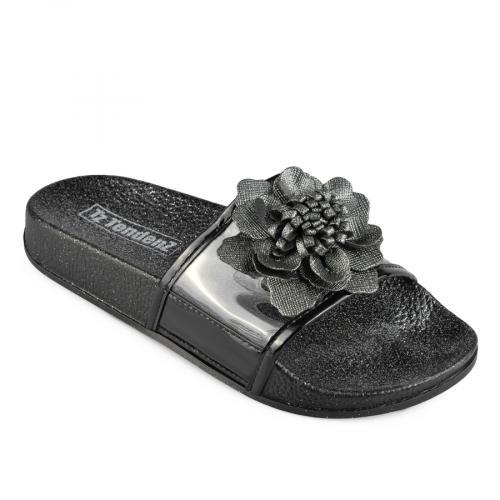 Силиконови сандали и чехли 0138022