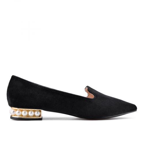 Дамски обувки на среден ток 0135100