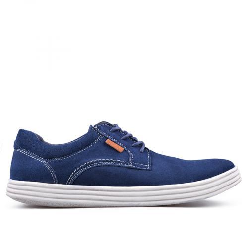 Мъжки ежедневни обувки 0134430