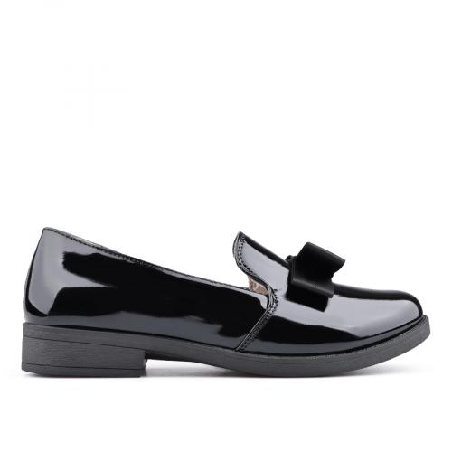 Дамски ежедневни обувки без връзки 0133875