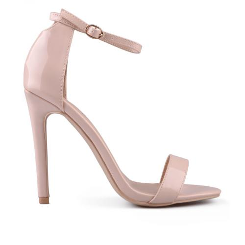 Дамски сандали на висок ток 0135089