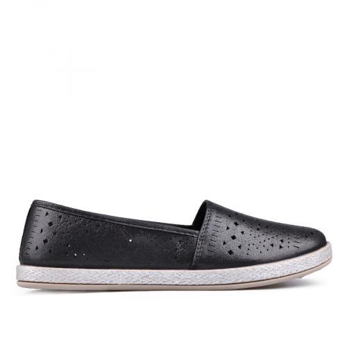 Дамски ежедневни обувки без връзки 0133865