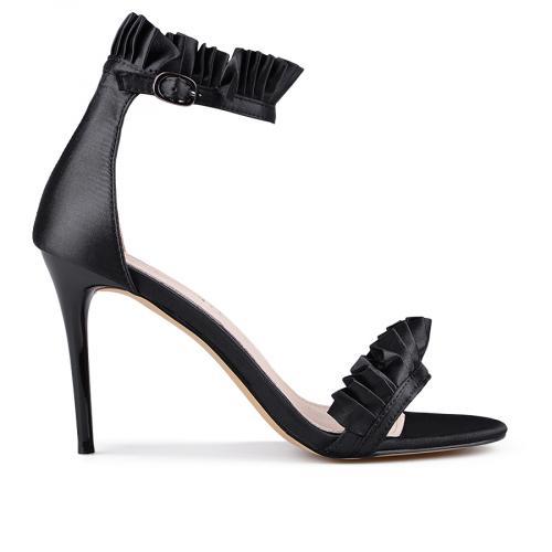 Дамски сандали на висок ток 0133666