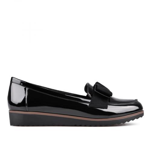 Дамски ежедневни обувки без връзки 0134184