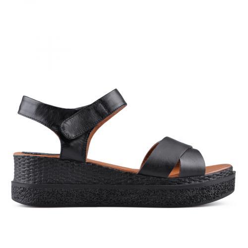 Дамски сандали и чехли 0135037