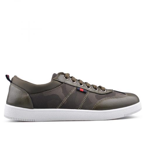 Мъжки ежедневни обувки 0134489