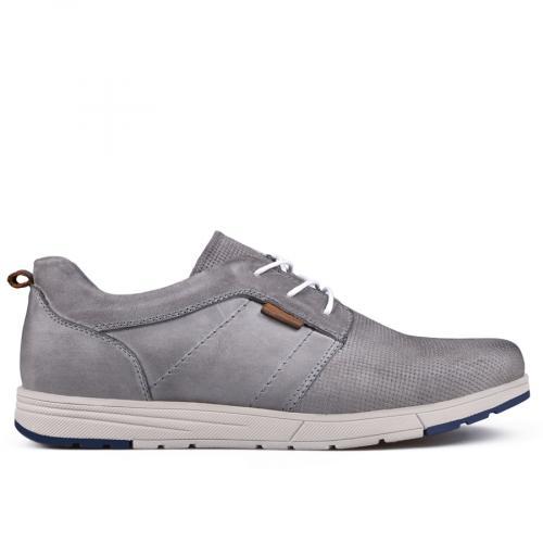 Мъжки ежедневни обувки 0133565