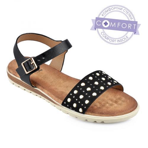 621778485c0 Сандали и чехли | Дамски ежедневни сандали и чехли - TendenZ