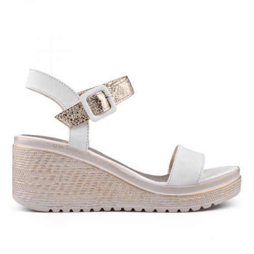 Ежедневни сандали и чехли 0135021
