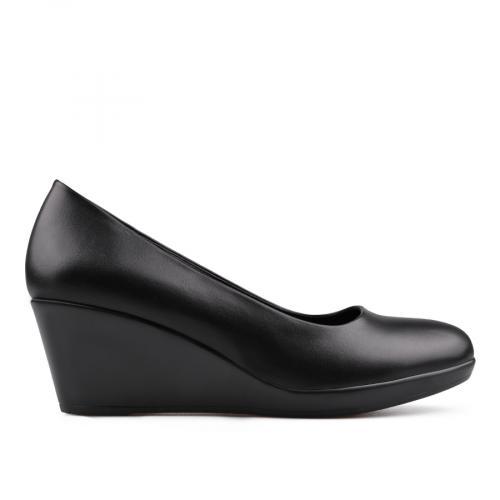 Дамски ежедневни обувки без връзки 0134778