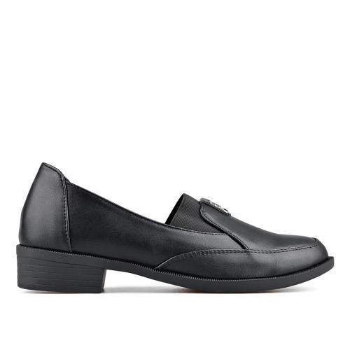 Дамски ежедневни обувки без връзки 0136222