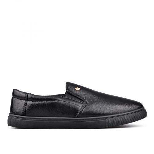 Дамски ежедневни обувки без връзки 0131284