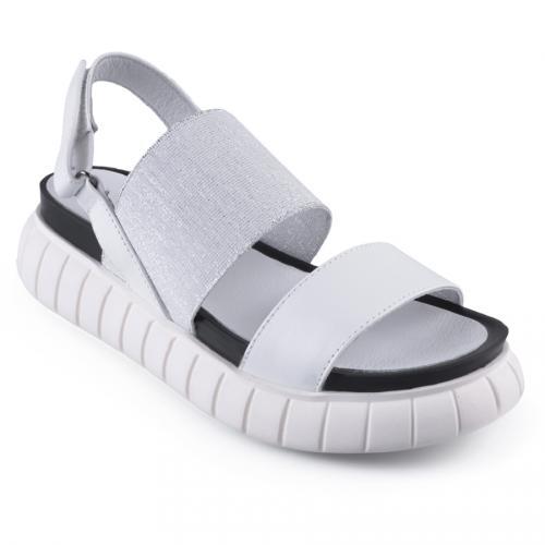 Дамски сандали и чехли 0127733