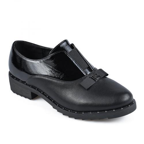 Дамски ежедневни обувки без връзки 0135328