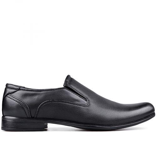 Мъжки елегантни обувки 0133242