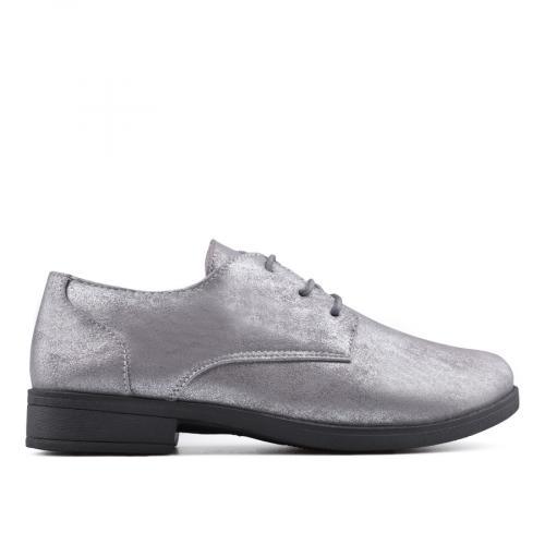 Дамски ежедневни обувки без връзки 0133877