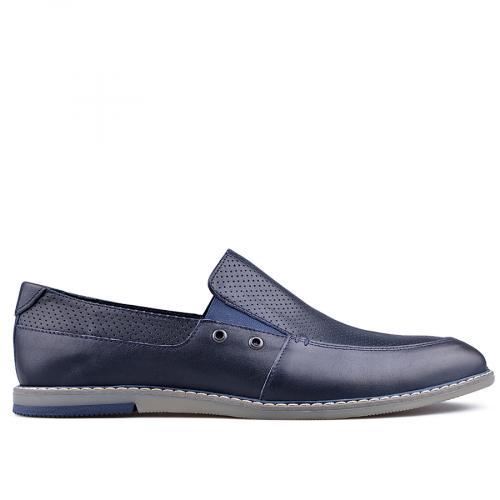 Мъжки ежедневни обувки 0134751