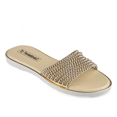 Силиконови сандали и чехли 0138027
