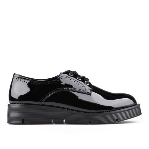 Дамски ежедневни обувки без връзки 0133487