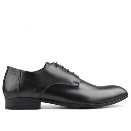 мъжки елегантни обувки черни 0134840