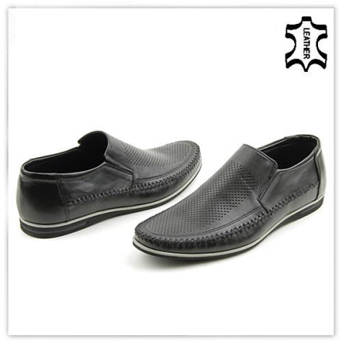 Мъжки ежедневни обувки 0118595