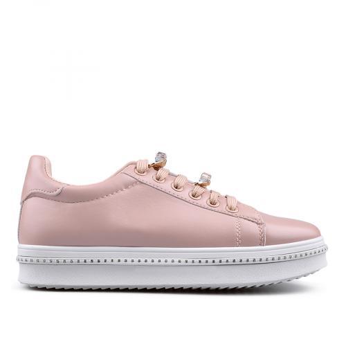 Дамски ежедневни обувки без връзки 0133339