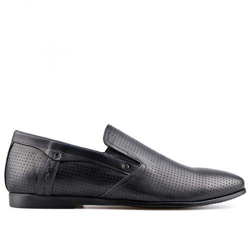 мъжки елегантни обувки черни 0138401