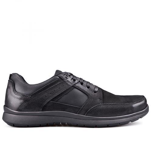 Мъжки ежедневни обувки 0132614