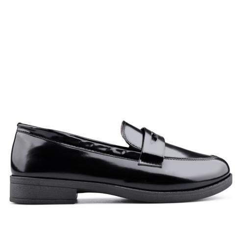 Дамски ежедневни обувки без връзки 0133886