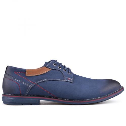 Мъжки ежедневни обувки 0133264