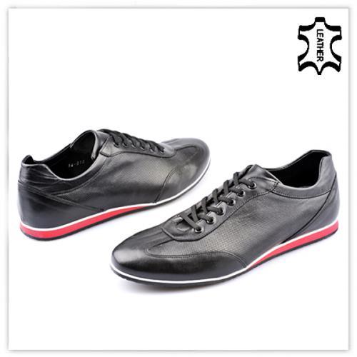 Мъжки ежедневни обувки 0121445