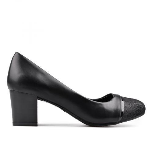 Дамски ежедневни обувки без връзки 0134175