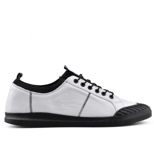 Мъжки ежедневни обувки 0134876