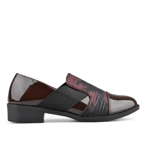 Ежедневни обувки 0136221