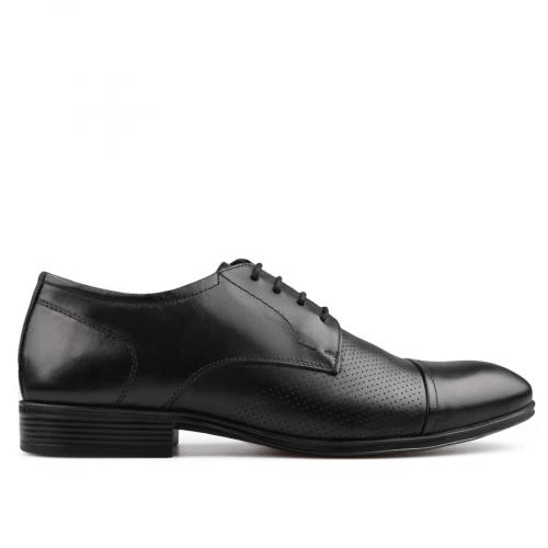 мъжки елегантни обувки черни 0134843