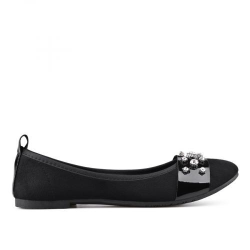 Дамски обувки 0133358