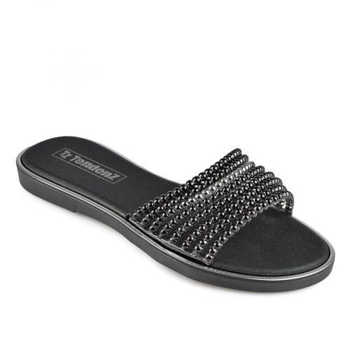 Силиконови сандали и чехли 0138026
