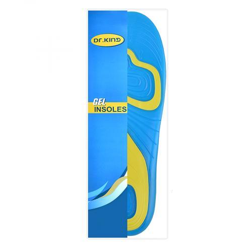 гел стелка мъжки обувки за всеки ден 0136261