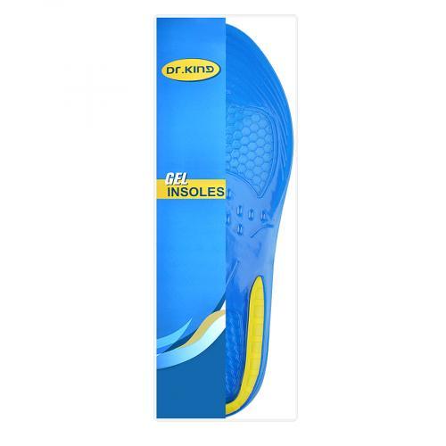 гел стелка за мъжки обувки 0136264