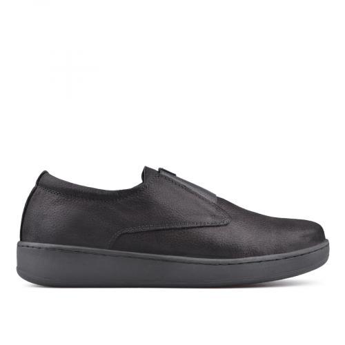 Дамски ежедневни обувки без връзки 0134708