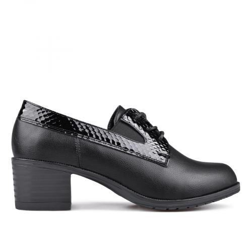 Дамски ежедневни обувки без връзки 0133482