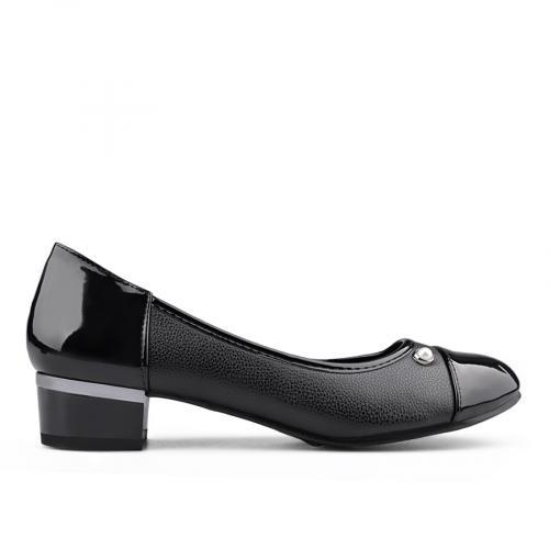 Дамски ежедневни обувки без връзки 0134180