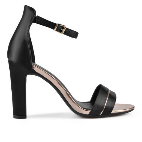 6db290c22f4 дамски елегантни сандали черни